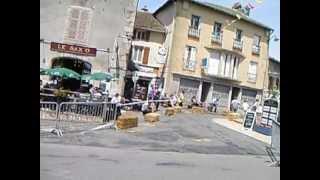 preview picture of video 'Course de voitures à pédalier'