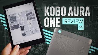 Kobo Aura One: The Best Kindle Alternative