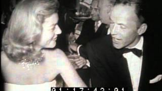 Noel Coward Desert Inn Las Vegas 1950s Sinatra Garland David Niven Lauren Bacall Jane Powell