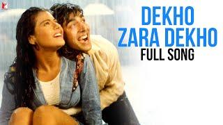 Dekho Zara Dekho - Full Song | Yeh Dillagi | Akshay Kumar