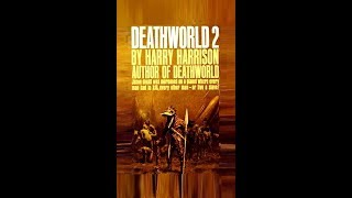 Deathworld 2 - Harry Harrison
