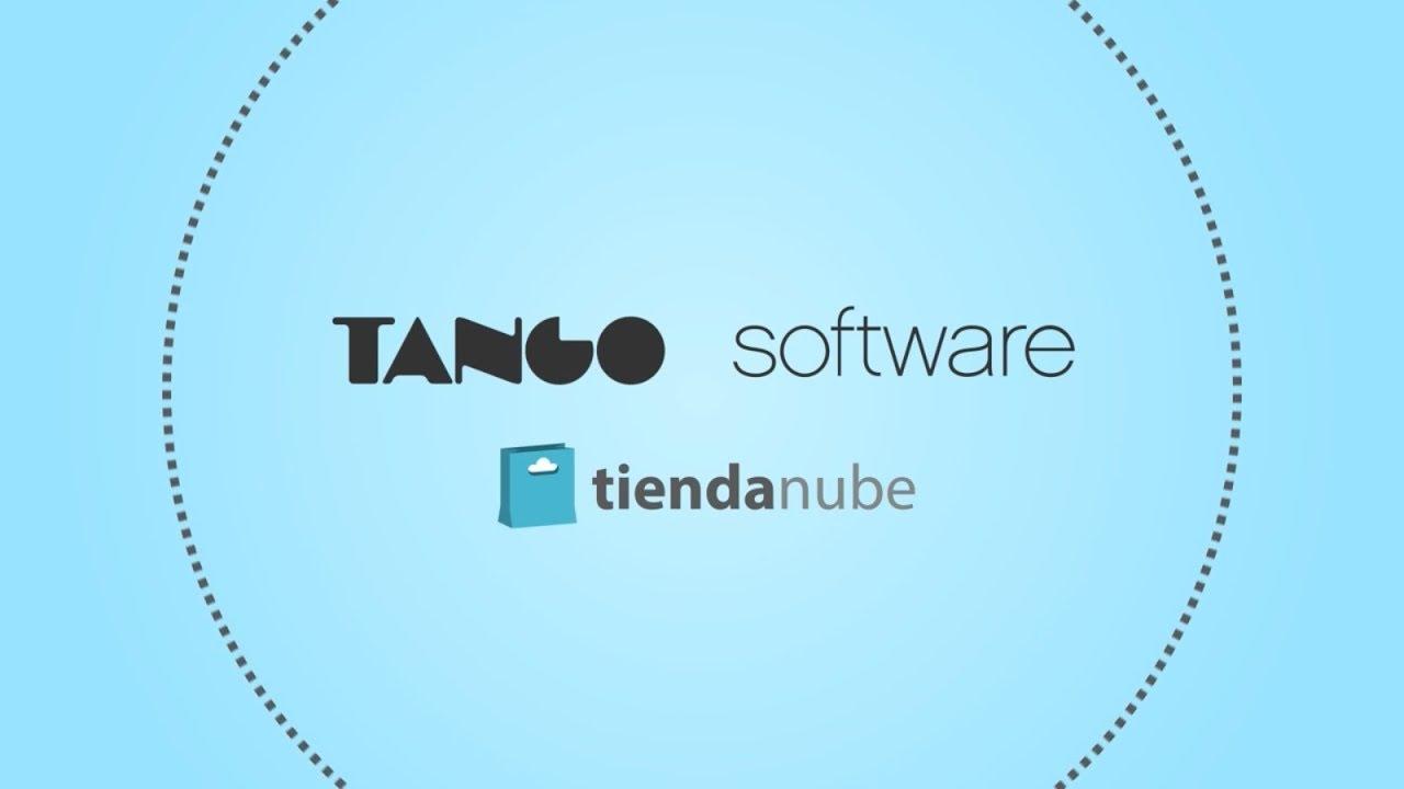 Tango Software y Tienda nube