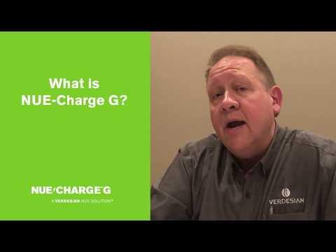 Get to Know NUE-Charge G