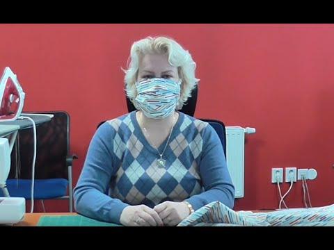Jak si vyrobit obličejovou masku proti stárnutí