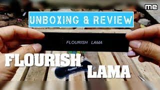 Flourish Lama Magic Universal Sticker Nano Rubber-pad