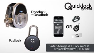 The Quicklock Security Solutions