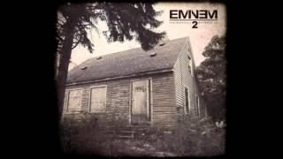 Eminem - Desperation ft Jamie N Commons