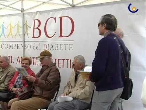 Trattamento della forma polineuropatia diabetica dolorosa