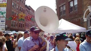 St. Anthony's Feast - Sunday Parade - Roma Band