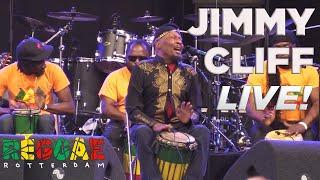 JIMMY CLIFF LIVE AT REGGAE ROTTERDAM FESTIVAL 2018 FULL SHOW