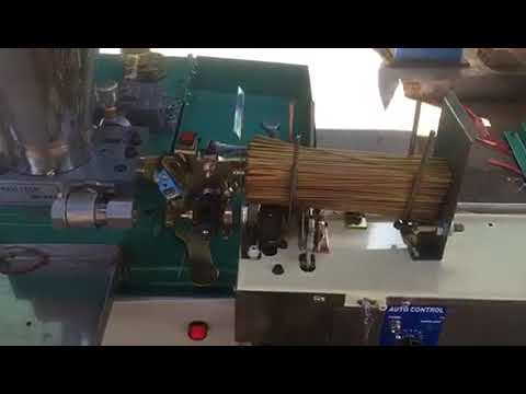 Vietnam Original Agarbatti Making Machine