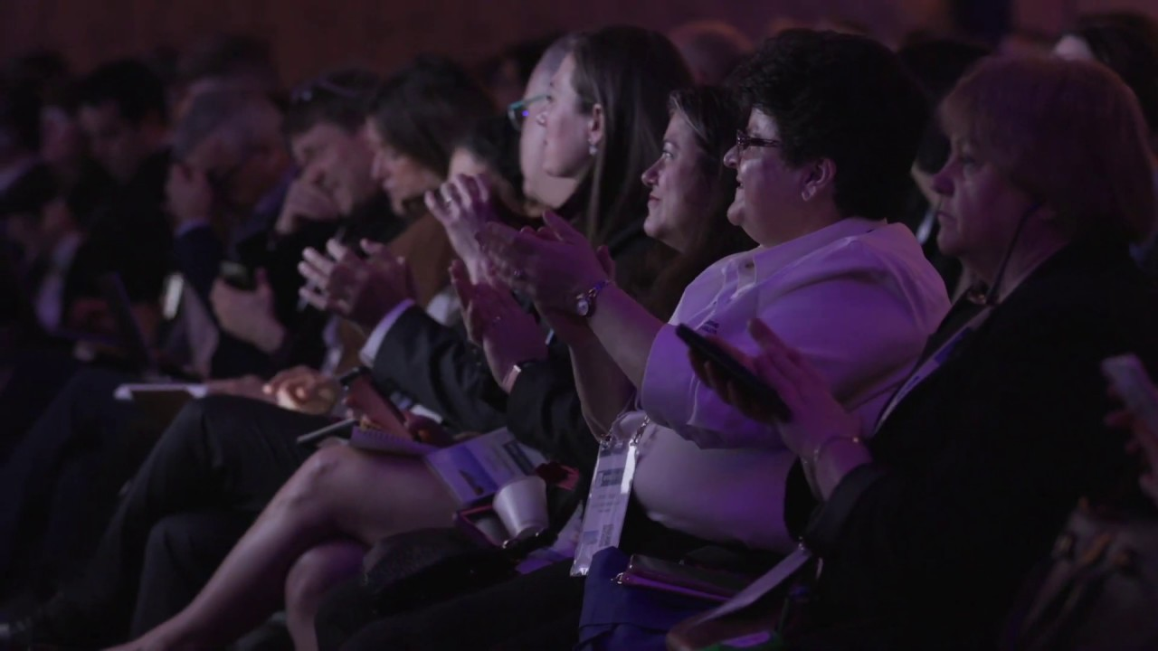 Re-Live the Magic | GFSI Conference 2020
