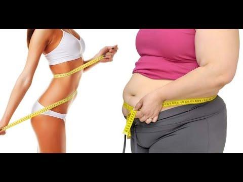 57 jours pour perdre du poids