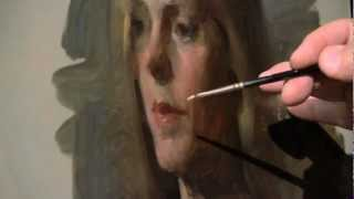 Legacy of an American Portrait Painter