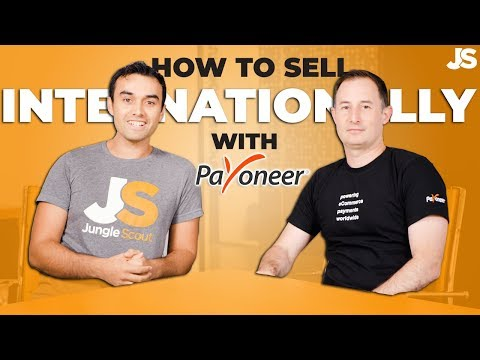 How To Sell On Amazon Internationally   Jungle Scout