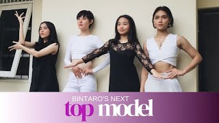 Inilah The First Bintaro's Next Top Model! (BNTM Eps. 13) | Coorly Bones