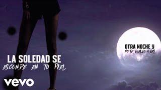 Otra Noche (Letra) - Jory Boy (Video)