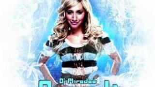 Ashley Tisdale - Over It (Remix/Edit)