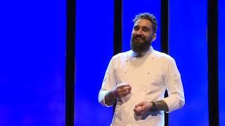 Co zrobisz z poobijanym jabłkiem? | Jakub Emanuel Malec | TEDxWarsawWomen