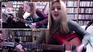 Me Singing 'Shot Of Rhythm And Blues' By The Beatles (Cover By Amy Slattery)