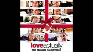 Love Actually - The Original Soundtrack-08-Sweetest Goodbye