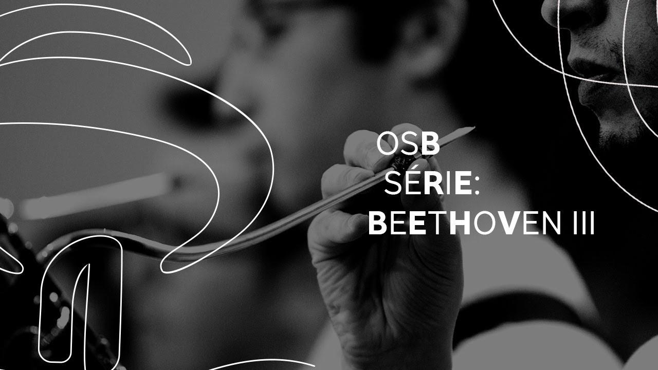 Beethoven 250 anos – Programa III