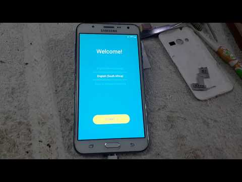 Download Samsung J7 J700f Google Account Bypass Frp Unlock Video 3GP