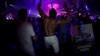 Sensation - Welcome to the Pleasuredome - Moscow 2016