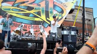 311 Down South Beach Show