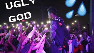 Ugly God - Water (Live)