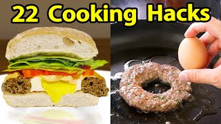Ultimate Cooking Hacks and Recipe Ideas thumbnail