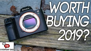 Is the Sony A7SII Worth Buying in 2019?!  The Low Light MONSTER!