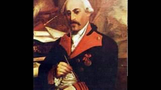 Poema de Jose Cadalso. Poeta Espanol del siglo 18.