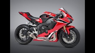 Стоит ли покупать спортбайк||Honda CBR1000RR