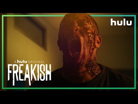 Freakish Season 2 Promo