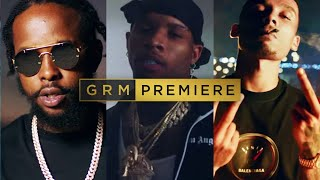 Fredo X Popcaan X Tory Lanez (@StayFleeGetLizzy)   2 Cups [Music Video] | GRM Daily
