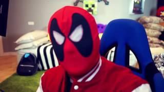 EeOneGuy снова играет в хорроры | Ивангай vs Pacman