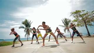 Yomil Y El Dany - Echame Agua ( Zonaton Fitness)