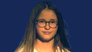 Мария Панюкова (10 лет). Районы - кварталы. 20.05.2018.