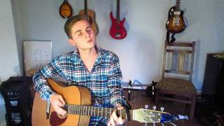 Blame It On Me - Max Stratton (Cover)