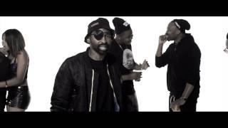 Riky Rick - Amantombazane Remix (Official Music Video)