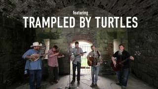 Trampled By Turtles - Full Concert - 07/29/12 - Paste Ruins at Newport Folk Festival (OFFICIAL)