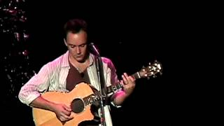 Dave Matthews Band - Unknown Song/Improv Jam - 9/8/04 - [AUDIO Only] - Utah