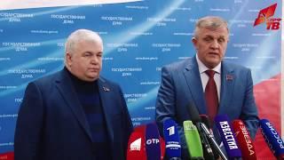 «Гайдаровский форум, программа Грудинина и вопросы межнациональных отношений»