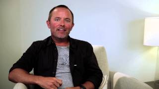Chris Tomlin - God's Great Dance Floor (Song Story)
