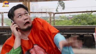Thỉnh Vong Đòi Tiền - Mắm Tôm Vàng 2 | Phim Hài Hay Nhất 2019 - Cười Vỡ Bụng