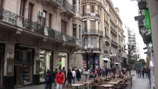 preview picture of video 'Ciudad de Rosario - Santa Fe'