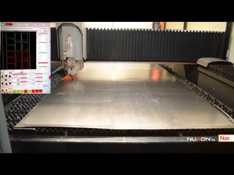 Fiber Laser NF PRO Industrial