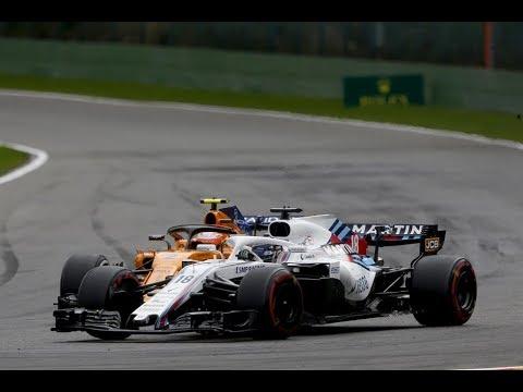 McLaren e Williams são culpadas por domínio da Mercedes na F1 | GP às 10