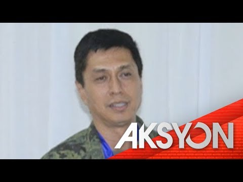 [News5]  Noel Clement, itinalagang AFP Chief of Staff